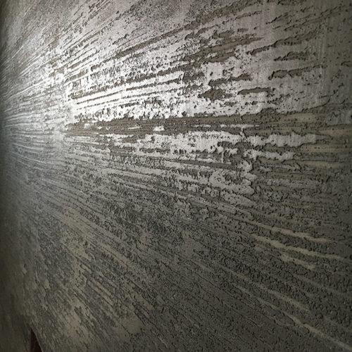 Dettagli - Finitura per interni Pietra Zen | Tinteggiature Gritti Mattia