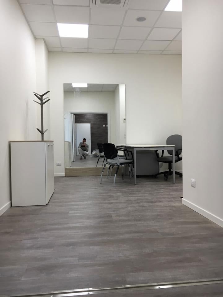 Finiture per interni di ambienti sanitari con idrosmalto opaco | Milano | Tinteggiature Gritti Mattia